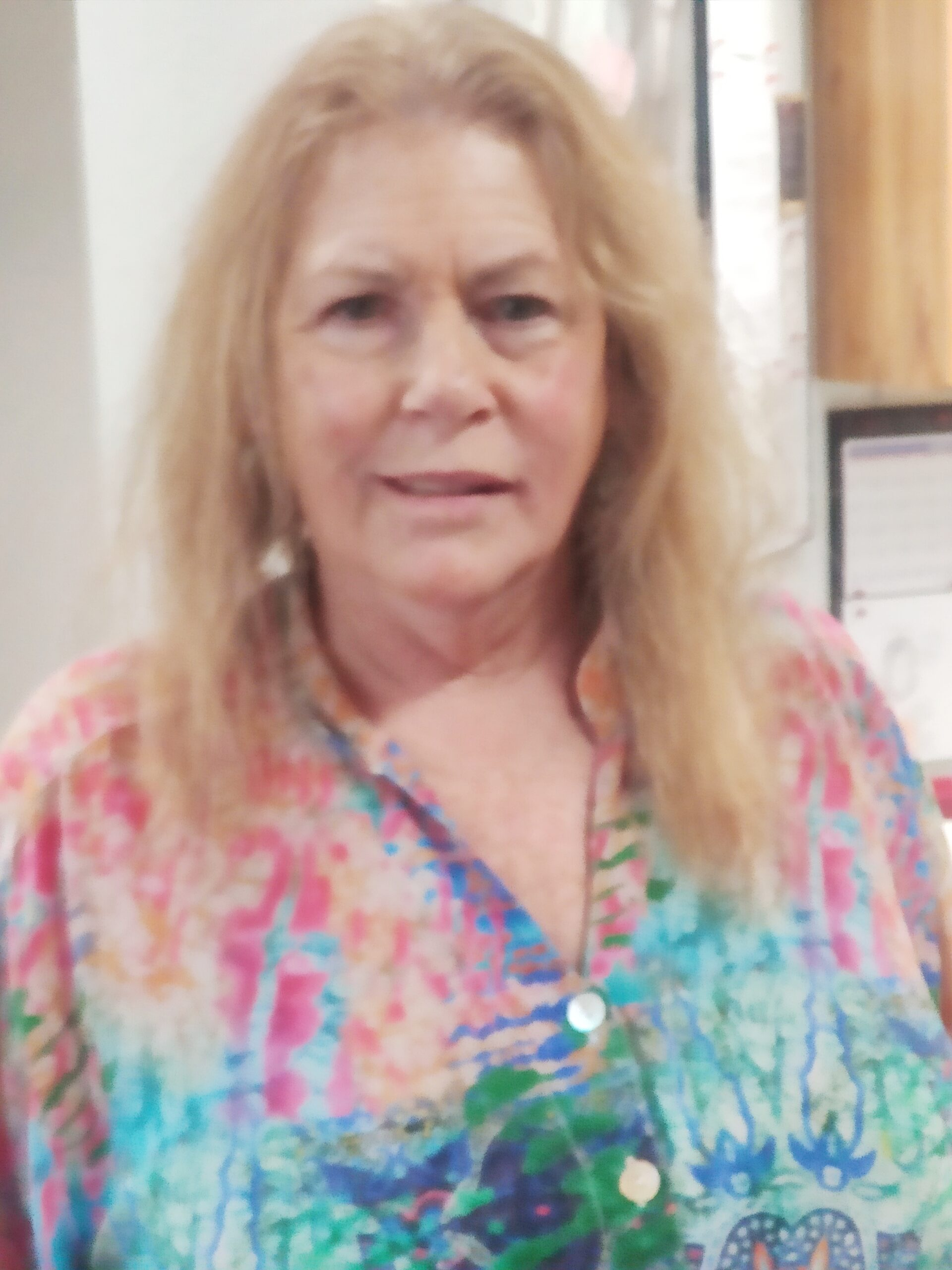 Carol Ricker