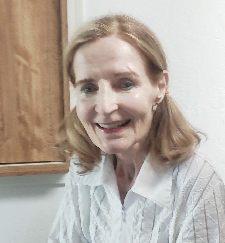 Marika Lofgren